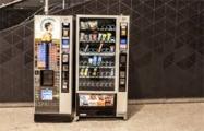 В Москве более 50 человек отравились едой из автоматов