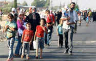 Евросоюз одобрил план по расселению 120 тысяч беженцев
