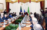 «Этот вариант не пройдет»: как Дагестан отстаивает свою границу с Чечней