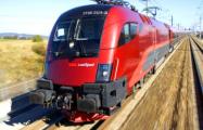 Германия приостановила железнодорожное сообщение с Австрией
