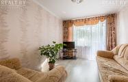В резиденции Таракана продают трехкомнатную квартиру