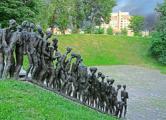 В Минске почтили память жертв Холокоста