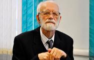 В Минске простились с поэтом Миколой Аврамчиком