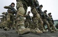 В Украине на два года снизили возраст призыва в армию