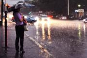 Ливни, гром и молния: оранжевый уровень опасности объявлен уже на сегодняшний вечер