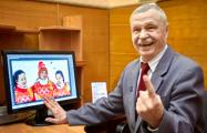 Дед Анны Гуськовой: С ее характером она еще на десяти Олимпиадах побывает