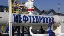 Беларусь за шесть месяцев купила 11 миллионов тонн нефти