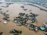 В Японии из-за наводнений эвакуируют 400 тысяч человек