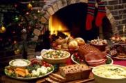 Подходит к концу Рождественский Сочельник