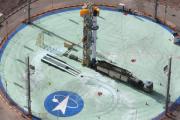Иран успешно запустил четвертый собственный спутник