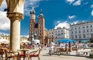 Краков стал столицей Беларуси на американском телеканале CBS