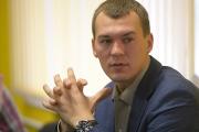 Депутат Дегтярев заинтересовался спонсорами «Дождя»