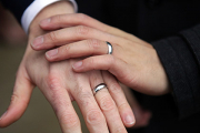 В Италии зарегистрирован первый гей-брак