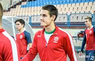 Почему лучшего форварда Беларуси на вызывают в сборную?