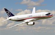 Африка отказывается от покупки Sukhoi SuperJet 100