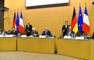 Германия учредила парламентскую ассамблею с Францией