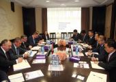Китайской корпорации ССЕСС предложили строить скоростную железную дорогу в Беларуси