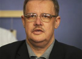 Виктор Ивашкевич: Закон о собраниях списан с закона о массовых мероприятиях