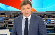 Российский пропагандист извинился за фейк со смертью от коронавируса в Беларуси