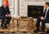 Лукашенко: Нам с Польшей не надо городить забор из новых препятствий в сфере экономики