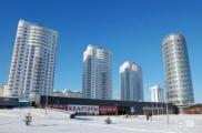 """Гостиница """"Славянская"""" будет сдана в эксплуатацию в феврале"""