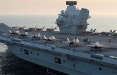 Великобритания направит корабли и перебросит истребители 5-го поколения в Черное море