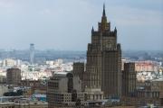 Россия пригрозила Канаде экономическими санкциями
