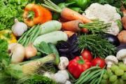 Нацбанк: в июне цены на овощи подскочили из-за холодного лета