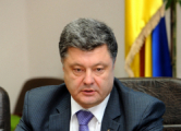 Порошенко просит разрешить в Беларуси трансляцию украинского ТВ