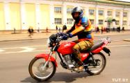 Мотоциклы Муравьева отправили на банкротство