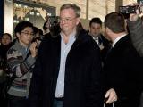 Топ-менеджер Google прилетел в Северную Корею