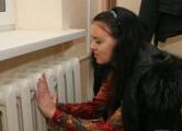 В мороз в Курасовщине на день отключают отопление