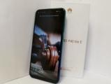 Huawei: 8-ядерный процессор и тройная камера