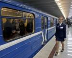 В метро Минска – проездные на количество поездок