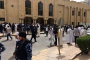 «Исламское государство» взяло на себя ответственность за теракт в Кувейте