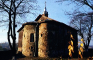 Настоятель Коложской церкви: Речи нет ни о реставрации, ни о реконструкции