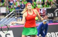 Белоруска Арина Соболенко возвращается в топ-10 рейтинг ВТА
