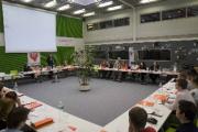 Новые подходы к осуществлению образовательной деятельности Беларуси и Германии обсуждены в Берлине