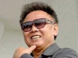 Ким Чен Ир появился в эфире северокорейского телевидения