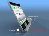 Грузинский дизайнер создал концепт iPhone 6