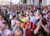 Минск стал самым «матерящимся» городом