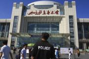 Более 80 человек пострадали при взрыве на железнодорожной станции в Китае