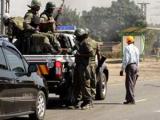 Полиция Мозамбика отчиталась о разгоне акции протеста