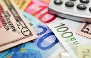 Белорусский рубль продолжает «дешеветь»