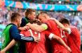 Сборная России одержала первую победу на Евро с 2012 года