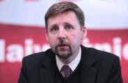 Евродепутат потребовал прекратить давление на Статкевича