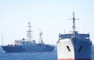 Сирийская контрабанда для Крыма
