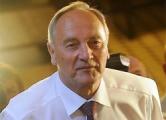 Президент Латвии отказался ехать в Москву на 9 мая