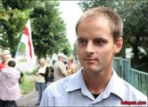 Бывшего политзаключенного Молчанова вызывают в суд