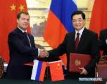 Беларусь и Китай намерены углублять стратегическое партнерство